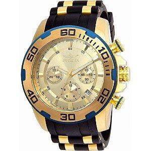 Relógio Masculino Invicta Pro Diver 22345