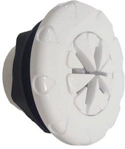Dreno em ABS para Fibra - CMB  - Quantidade de 10 a 30