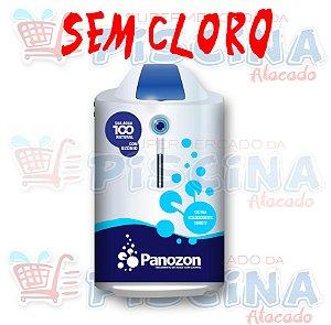 Ozônio - Panozon P+25 para Piscinas de até 25000 litros - Residencial- Quantidade de 02 a 05