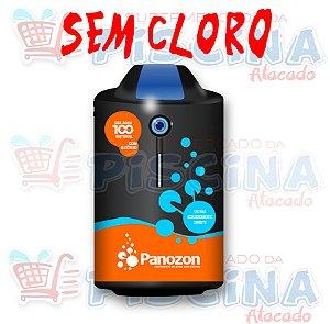 Ozônio - Panozon P+175 para Piscinas de até 175000 litros - Residencial - Quantidade de 02 a 05