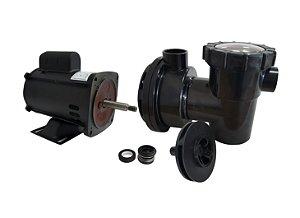Motobomba para Piscina Cmb 127v 1/4 cv - Quantidade de 03 a 08