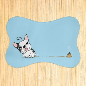 Tapete para Pet TaPets Foi o Gato