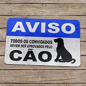 Capacho Eco 3mm Aprovados pelo Cão