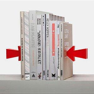 Aparador de livros Setas