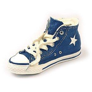Cofre Tênis Old Star - azul