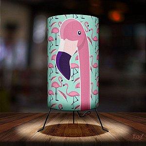 Luminária Yaay Flamingos