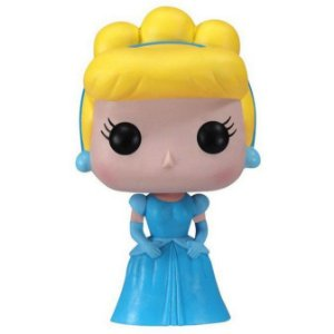 Funko POP Disney Cinderella