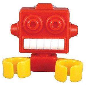 Suporte para Escova de Dente Robô