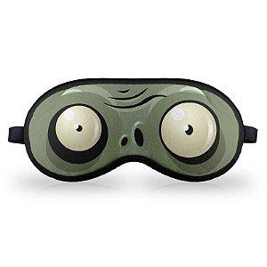 Máscara de Dormir em neoprene - Zumbi