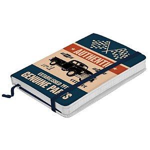 Caderneta de Anotação GM Genuine Parts