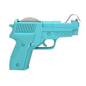Dispensador de Fita Adesiva Pistola Tape Gun