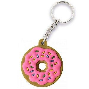 Chaveiro Rosquinha Donut