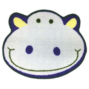 Tapete Hipopótamo