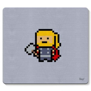Mouse pad PixelThor