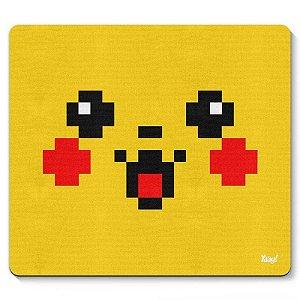 Mouse pad Pixelchu
