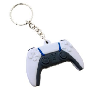 Chaveiro Gamer Controle PS5