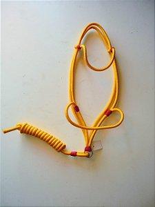 Cabresto de Poli- Amarelo