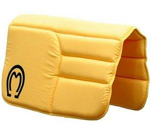 Manta Amarela Mangalarga