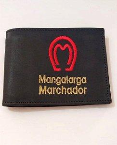 Carteira Mangalarga