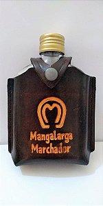 Porta Whisky Mangalarga