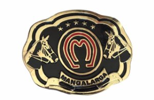 Fivela Country Mangalarga Marchador