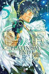 [PRÉ-VENDA] Platinum End 5