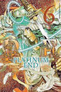 [PRÉ-VENDA] Platinum End 6
