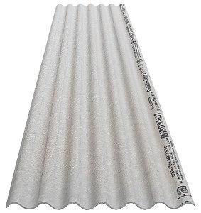 Telha Ondulada 2,44x0,50 4mm S/ Amianto Isdralit