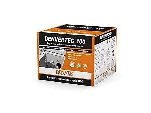 Impermeabilizante Denvertec 100 Super 18L Denver