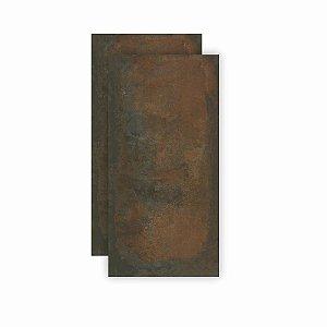 Porcelanato Iron Ext 59x118 Eliane