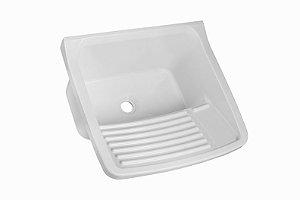 Tanque Plástico Branco 15L Astra