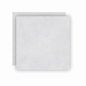 Porcelanato 90X90 Munari Branco Acetinado Comercial Eliane