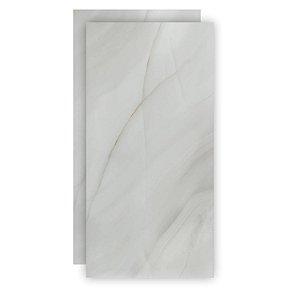 Porcelanato 59X118,2 Onix Cristal Polido Comercial Eliane