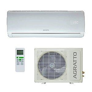 Condicionador de Ar Split 18.000 BTUs Q/F Agratto