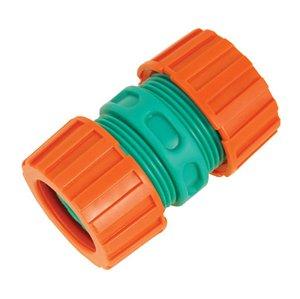 """Ligação Reparadora em Plástico para Mangueira 1/2"""" Tramontina"""