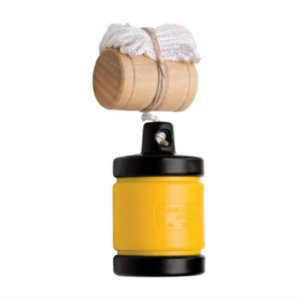 Prumo 500 g em Aço com Cordão de Nylon Tramontina