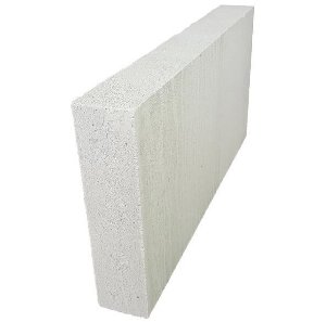 Bloco de Concreto Celular Autoclavado 60x30x7,5cm Celucon
