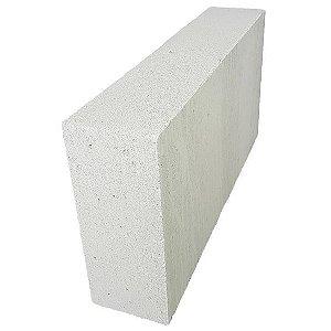 Bloco de Concreto Celular Autoclavado 60x30x12,5cm Celucon