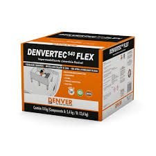 Denvertec 540 Caixa Denver