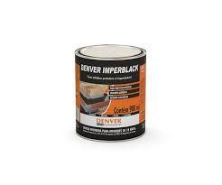 Denverimper Black Lata 900ML Denver