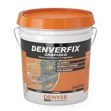 Denverfix Chapisco 18 Litros Denver