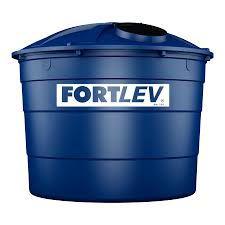 Caixa D agua Poliet 10.000 Litros Fortlev