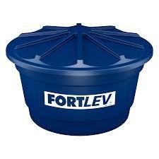 Caixa D agua Poliet 250 Litros Fortlev