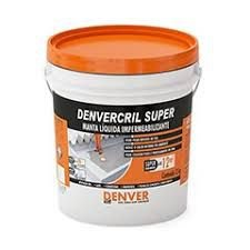 Denvercril Super Cinza 4KG Denver