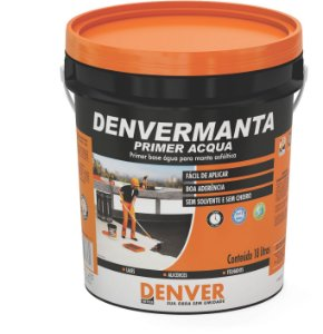 Denvermanta Primer Acqua 3,6 Litros Denver