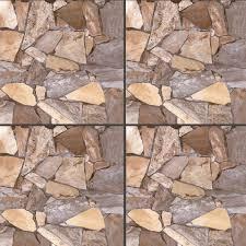 Caixa Com 7 Peças Do Piso Quartzo Natural 60X60 Angelgres