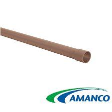 Tubo PVC Soldável 25X6M Amanco