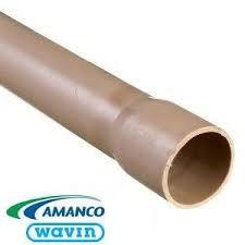 Tubo PVC Soldável 32X6M Amanco