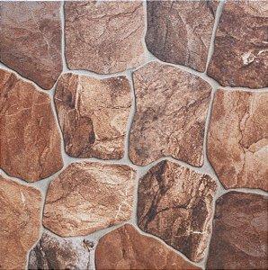 Caixa Com 8 Peças Do Piso 50X50 Decorus AD [2,04m] PisoForte