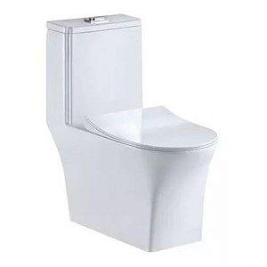 Bacia Sanitária ADM850 Branca Adamas